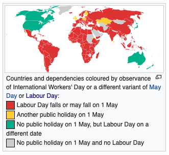 May-Day-Labour-Day-World