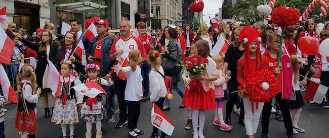 Polonia - Polish Diaspora Abroad