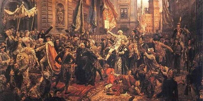 May 3 Constitution of Poland