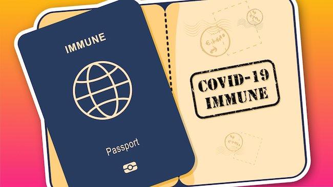 Immune Passport