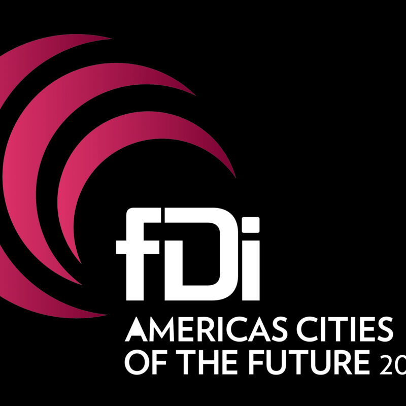 Toronto moves up in fDi's Americas Cities of the Future study