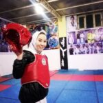 """The Taliban: """"No sport for Afghan women"""""""
