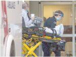 Covid-19, contagi in calo: meno di seicento al giorno in Ontario e Quebec