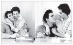 Elvis Presley e Sophia Loren, due leggende (forse) per sempre